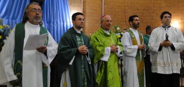 Pe. Renato Fernandez