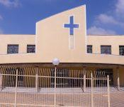 Paróquia São Pedro 2 - Paróquia São Pedro