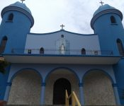Santa Maria Matriz Paroquial - Paróquia Santa Maria