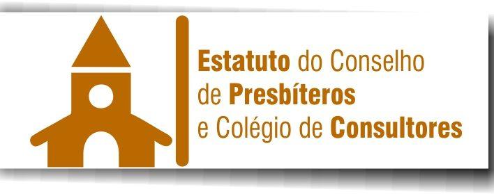Estatuto do Conselho de Presbíteros e Colégio de Consultores