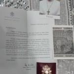 Carta papa 01