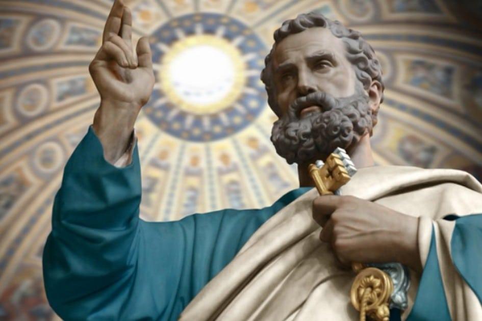 Devoção a São Pedro: Apóstolo do Senhor Jesus – Diocese de Santo André