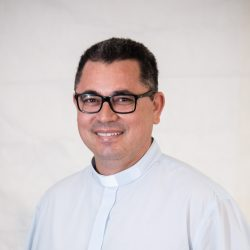 Ademir Santos de Oliveira - Diocesano 2
