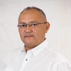 Antônio Francisco da Silva - Diocesano