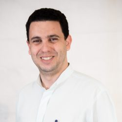 Dayvid da Silva - Diocesano