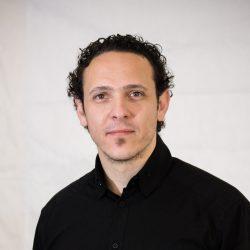 Fernando Rocha Sapaterro - Diocesano