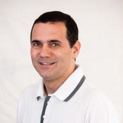 Flávio Gomes Alcântara - Diocesano