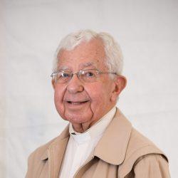 Hildebrando Rodrigues de Oliveira - Diocesano