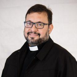 Jean Rafael Eugenio Barros - Diocesano