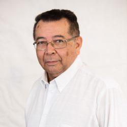 José Ailton Teixeira - Diocesano