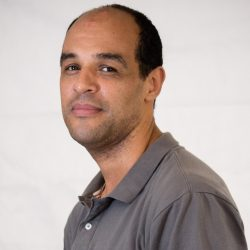 José Raphael Júnior - Religioso