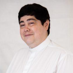 Márcio Rodrigues Pontes - Diocesano