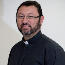 Miguel Frutuoso de Souza Filho - Diocesano