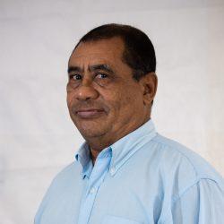 Paulo Roberto Vicente - Diocesano