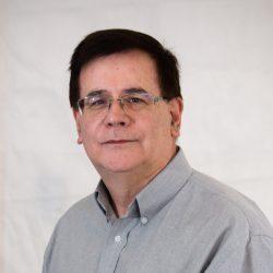 Roberto Alves MArangon - Diocesano